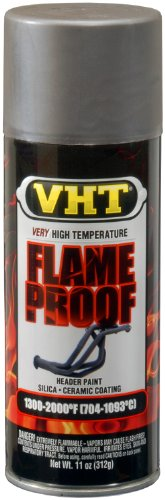 VHT SP998 FlameProof Coating Cast Iron Paint Can