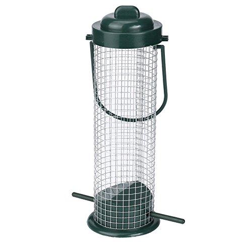 Nynoi Eichhörnchen Beweis Vogelzufuhr Rindertalg Pol brome Rindertalg Bird Feeder Seed Im Freien hängenden