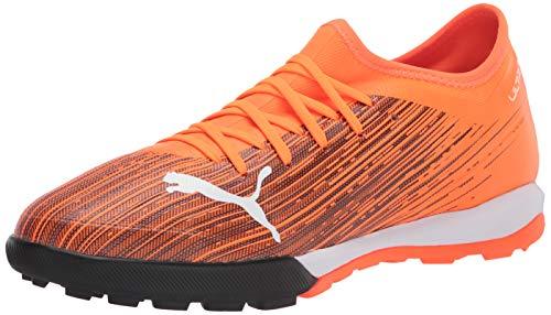 PUMA Men's Ultra 3.1 Turf Trainer Soccer-Shoe, Shocking...