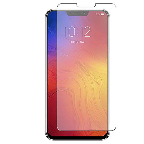 Vaxson 3-Pack Anti Blue Light Screen Protector, compatible with Lenovo Z5, Blue Light Blocking Film TPU Guard [ NOT Tempered Glass ]