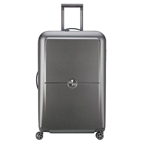 DELSEY TURENNE Koffer/Trolley, 75cm, 4 Doppelrollen, extrem leicht