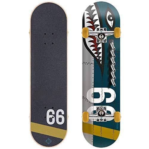 Street Surfing 10-01-004-4 Skateboard