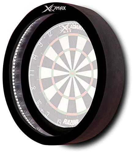 XQ-Max Herren LED Surround/Catchring/Auffangring, schwarz, offizielle Größe