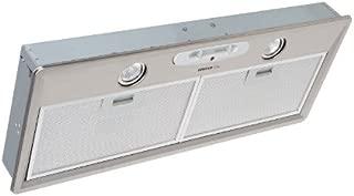 Best kitchen exhaust hoods external blower Reviews