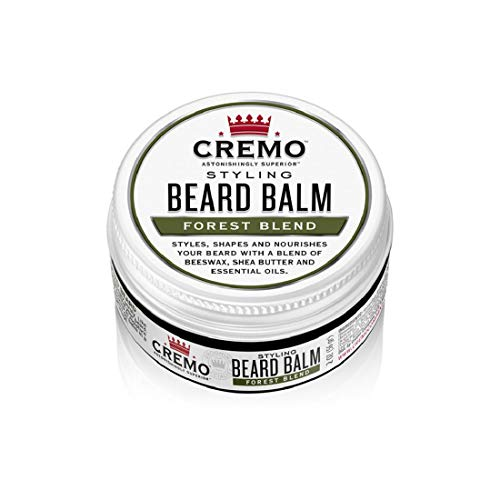 Cremo Beard Balm for Styling