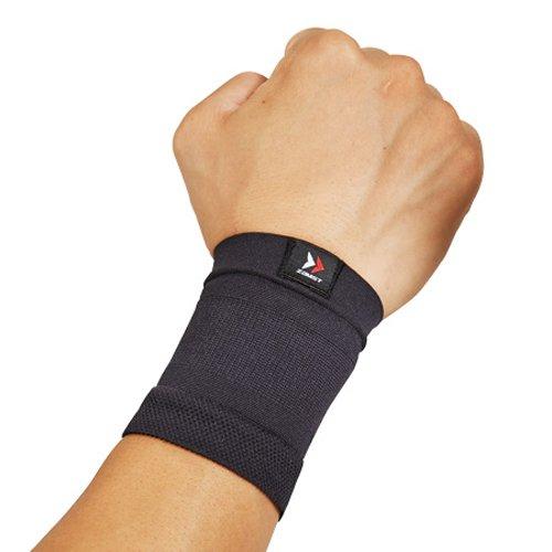 ザムスト(ZAMST)手首薄型サポーターボディメイト(BODYMATE)手首スポーツ全般Sサイズ左右兼用380300
