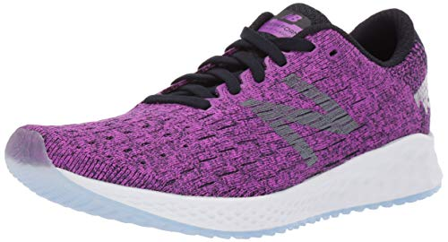 New Balance Fresh Foam Zante Pursuit, Zapatillas de Running para Mujer, Morado (Voltage Violet/Eclipse Vv), 40 EU