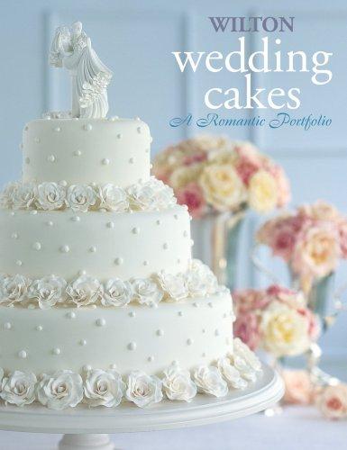 Wilton Dekorationswerkzeuge Hochzeitstorten