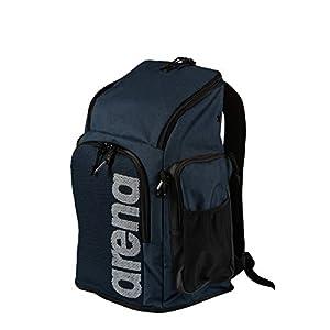 41wsDvqe0PL. SS300  - ARENA Bolsa Backpack 45 Team, Unisex Adulto