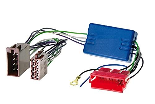 ACV 1338-02 Aktivsystemadapter für Audi/VW/Seat/Skoda