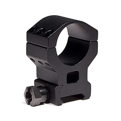 Vortex Optics Tactical 30mm Riflescope Ring - Absolute Co-Witness [1.46 Inches | 37.0 mm]