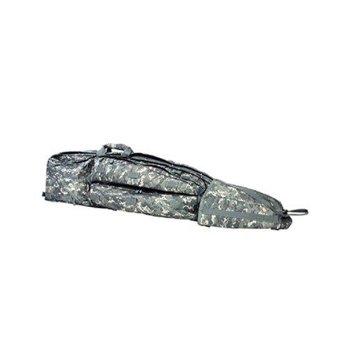 VISM by NcStar Drag Bag (CVDB2912D), Digital Camouflage