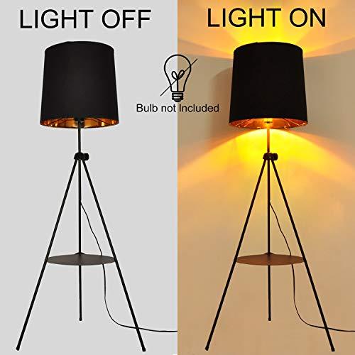 DELUCE Lámparas de pie