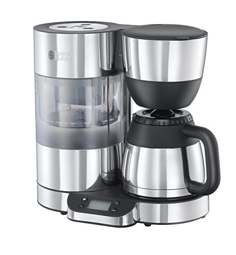 Russell Hobbs Cafetera de Goteo Thermal Clarity 20771-56
