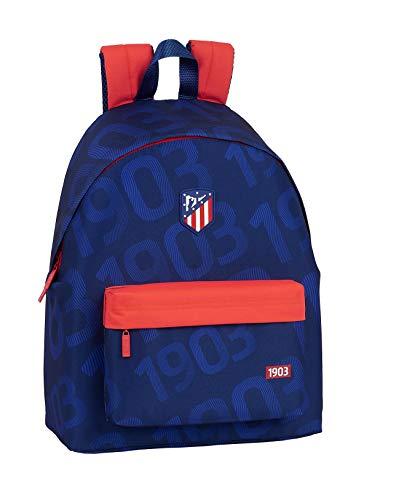 Day Pack Infantil de Atlético de Madrid, 330x150x420mm