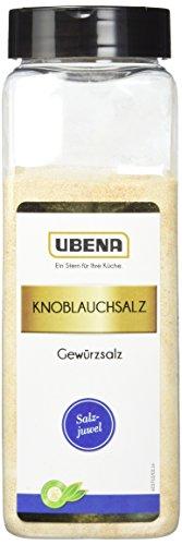 Ubena Knoblauch Salz 900 g, 1er Pack (1 x 0.9 kg)