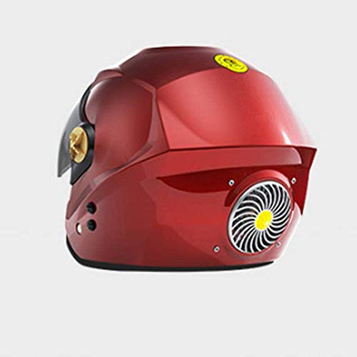 Casco solar, casco de automóvil eléctrico, sombrero de motocicleta, ventilador de aire acondicionado Bluetooth inteligente