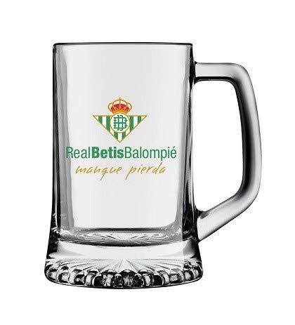 Desconocido Jarra Cerveza Real Betis Balompié