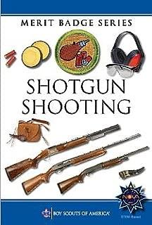 Shotgun Shooting (Merit Badge Series)