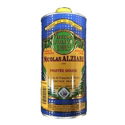 アルジアリ オリーブオイル 500ml 最高級オリーブオイル バージン 容器丸に変更しました