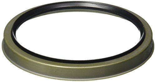 National Bearing 710571 Front Wheel Oil Seal