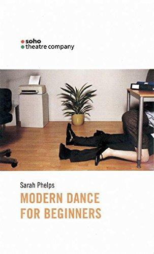 Modern Dance for Beginners (Oberon Modern Plays)