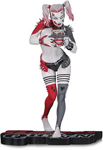 41wsN6K+aSL Harley Quinn Statues