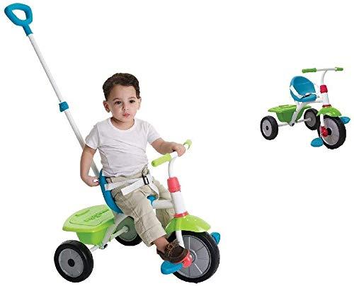 スマートトライク ファン 2in1 Fun smart trike 三輪車