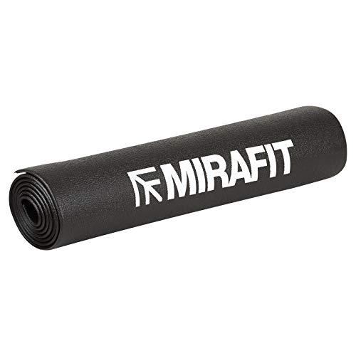 Mirafit Gym Equipment Floor Mat - 180cm x 70cm