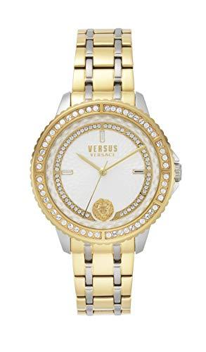 Versus Versace Reloj de Vestir VSPLM0519