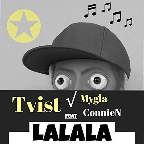 Tvist feat. Mygla & ConnieN