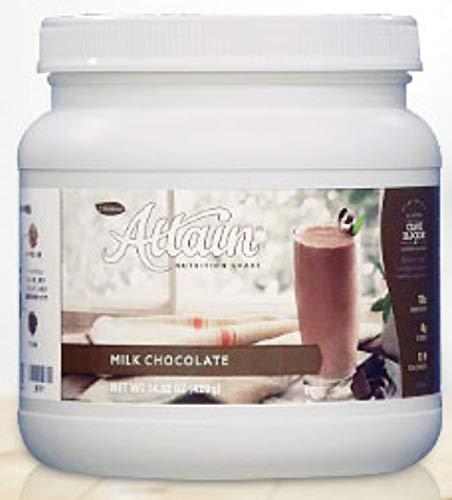 Melaleuca(メラルーカ) アテイン クレーブブロッカー ミルクチョコレートシェイク 無理なくできるストレスのないダイエット 420g