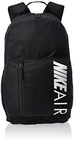 Nike Air Elemental Rucksack Unisex Schwarz Ohne Größen