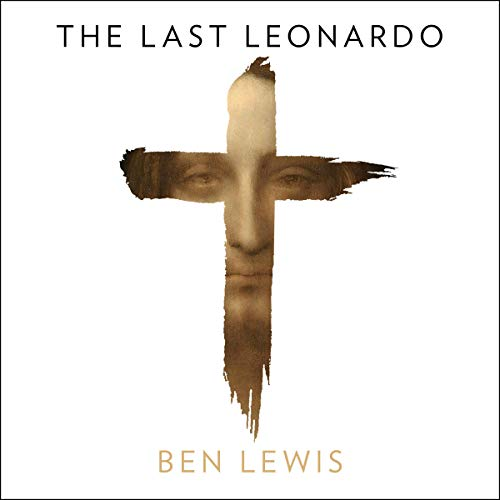 Couverture de The Last Leonardo