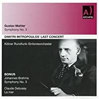 Symphony No.3 by West/