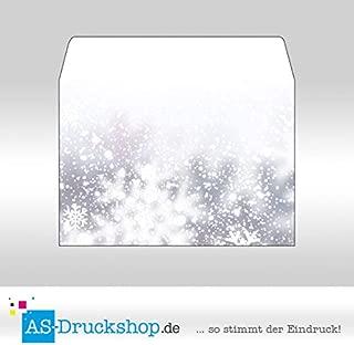 50 Artoz Papier Jeans Kuverts DIN C5 120g Farben Briefumschläge