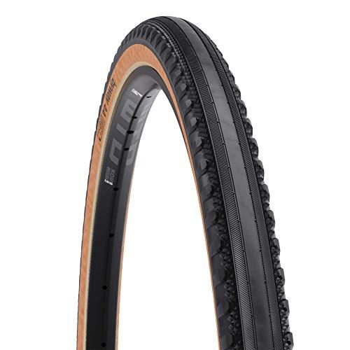 Wtb Byway Neumático de Bicicleta, Unisex, TanWall, 650 x 47