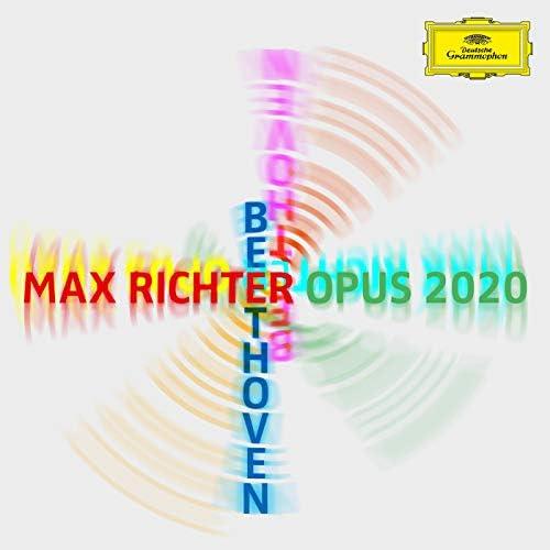 Max Richter, Elisabeth Brauß, Beethoven Orchester Bonn & Dirk Kaftan