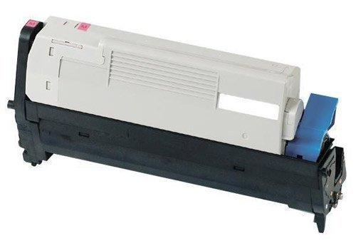 OKI Trommel für C5800/C5900 Drucker Kapazität 20,000 Seiten, magenta