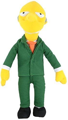 Simpsons - Mr. Burns Plüsch