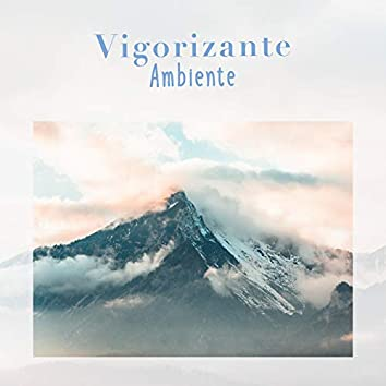 """""""Vigorizante Ambiente"""""""
