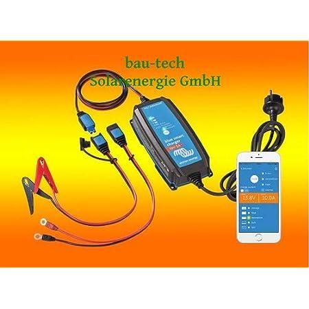 1 Caricatore 12//25 Blue Smart IP65 230V CEE 7//17