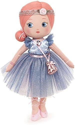 Mooshka Fairytales Ballerina Casia Girl Doll by Mooshka