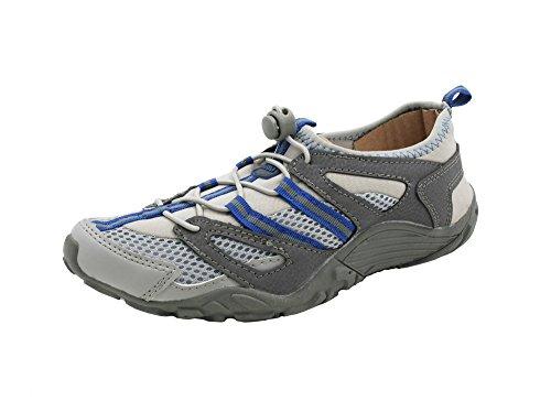 Sprint II Sneaker Style Aquaschuhe, Grau - grau - Größe: 39 EU