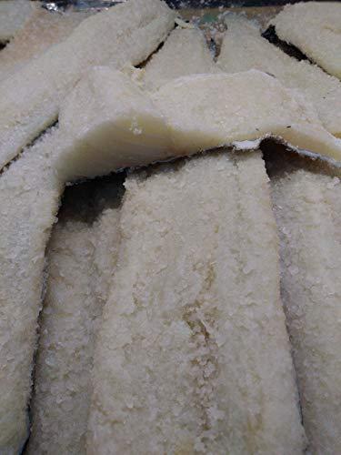 Filetto Baccala' Cod Merluzzo Nordico Fao27 Spedizione Gratuita