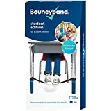 Tremendous Original Bouncy Bands Elementary School Chairs Blue Educational Tool That Helps Kids Actively Learn And Stay Engaged Short Links Chair Design For Home Short Linksinfo