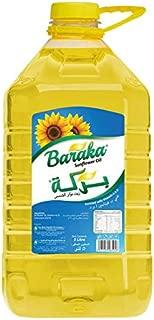 Baraka Sunflower Oil 5 Litre