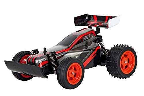 Carrera RC 370160012 2,4GHz RC Race Buggy, red