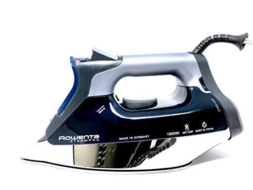 Rowenta Steam Pro Professional Iron