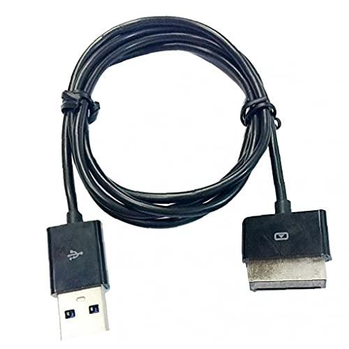 1m Usb Eee Pad Tf700 Tf700t Tf300t Tf101g Sl101 Cargador De Cable De Datos